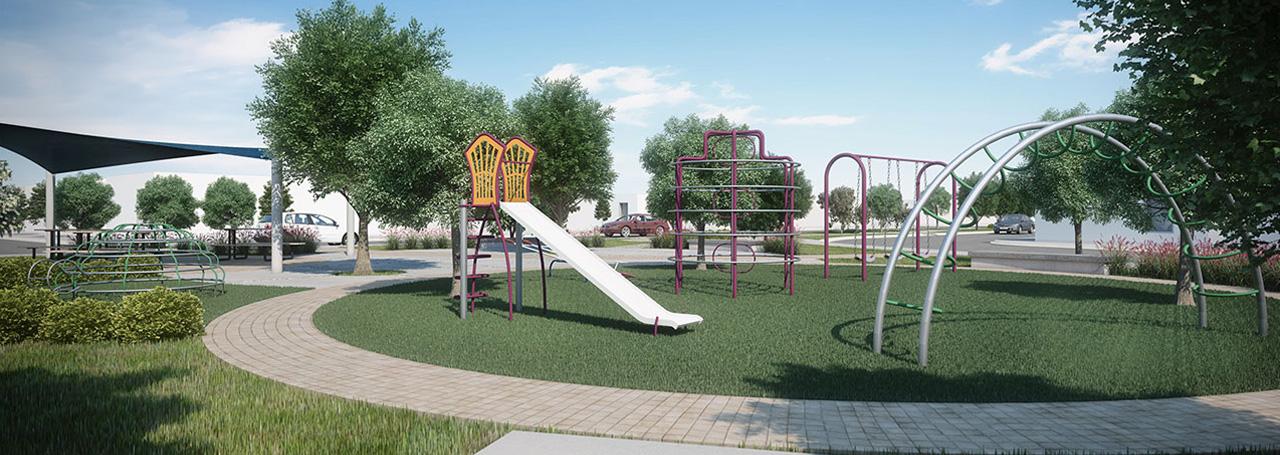 Parque - villasbuenavista.com.mx